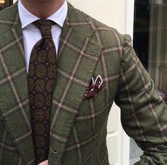 Der Gentleman, Gentleman Style, Gentlemans Club, Bespoke, Blazers, Kingsman, Casual Blazer, Skinny Ties, Suit And Tie