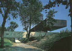 Bordeaux House OMA Rem Koolhaas