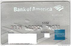 American Express  POA10