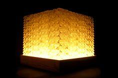 Aurum: 1000kg.  For more information visit www.endesigns.eu