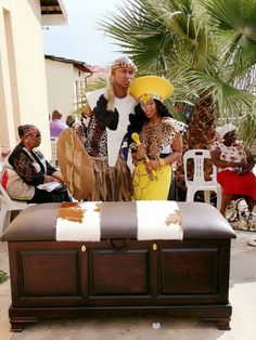 Our vision is to supply high quality kists and furniture into an expanding African market with special attention to the African bride who is the 'truso' and requires a kist for her traditional wedding and other related bedroom furniture for her home. Zulu Traditional Wedding, African Market, African Design, Bedroom Furniture, Bride, Happy, Dresses, Bed Furniture, Wedding Bride
