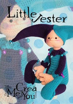 17) Little Jester