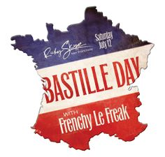 meaning of bastille day