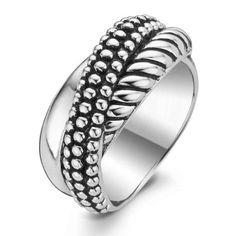 Ti Sento Ring 1973SB Sterling Silver #tisento #ring #new #autumn #wrap