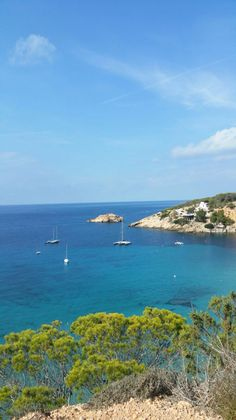 Ibiza in oktober,  made by CMS