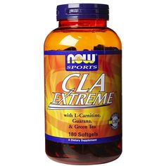 Now Foods CLA Extreme - 180 Softgels ( Multi-Pack) -- For more information, visit now : Weight loss Supplements