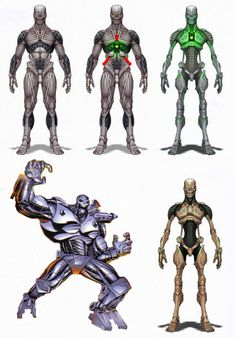 Metallo (John Corben) is a cyborg who appears in Superman stories published by DC Comics. Metallo's trademark is his kryptonite power source.
