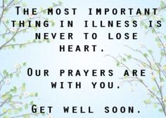 41 Best Get Well Soon Quotes Images Get Well Soon Quotes Get Well