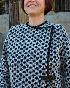 Burda coat pattern 12/2010