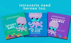 Beautifully illustrated children's books by Kristen Maxwell (@Kmax2go)  Inkapus.com