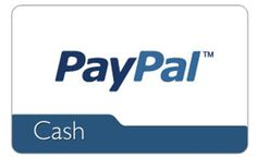 Your opinion is rewarded with PayPal at SurveyTouch. Use PayPal to get cash, transfers to your bank account, get bank checks to your address, online shopping and a lot lot more!! :-)