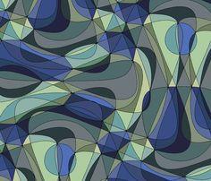 kites - blue | ormolu @Tina Doshi Olsson/FYLLAYTA + Optical Day