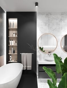 Contemporary bathrooms look clean cut and fresh, always with stylish details too, to pull the finishing look together. Modern contemporary bathrooms can.
