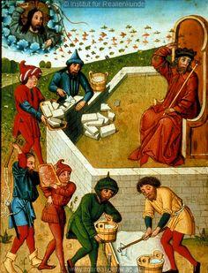 1465 ; 1475 ; Bamberg ; Deutschland ; Franken ; Staatsgalerie