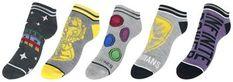 Infinity war socks