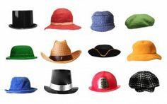 Wednesday, November 25, 2015 -- Happy International Hat Day!