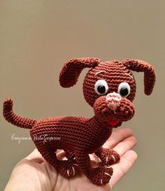 Puppy Toto https://www.etsy.com/no-en/listing/264002345/pocket-puppy-toto-crochet-pattern-by?ref=shop_home_listings