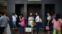 Hermes first quarter revenue boosted by China sales – TheTopTier