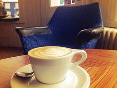 Reykjavik Roaster, vintage coffee shop at Reykjavik