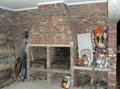 Image result for how to build the perfect braai chimney
