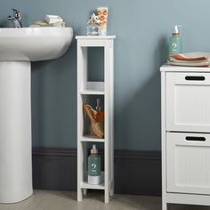 Shaker Style Wooden Laundry Hamper With Lid Bathroom