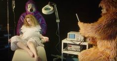 9 Fantastically Bizarre Horror Films Now Streaming On Netflix