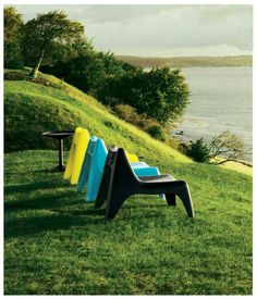 #outdoor #plastic #chair By Ikea