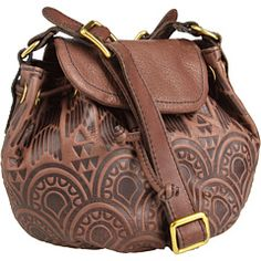 i love fossil bags