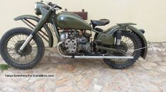 bmw motorcycle list 1944 | 1944 BMW RM-72 WORLD WAR 2 Motorcycle Motorcycle photo