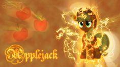 Pictures for Desktop: my little pony friendship is magic picture (Marlon Kingsman 1920x1080)