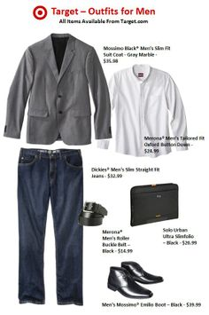 d519eccd052b 26 Best Target - Outfits For Men images | Target clothes, Target ...