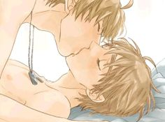 Yaoi hetalia America and England can't get better than this :3