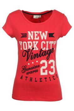 Birdsnest - Just Add Sugar - NY athletics tee