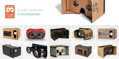 Google intensifica programa de compatibilidade da plataforma do Cardboard VR - http://www.showmetech.com.br/google-intensifica-programa-de-compatibilidade-da-plataforma-cardboard-vr/