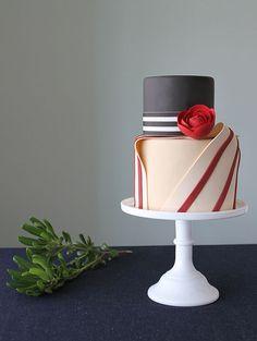 Báječné svatební dorty