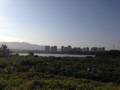 Marapendi #reserva #rio