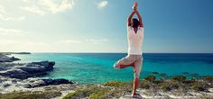 5 Yoga Poses to Challenge Your Balance | The Chopra Center