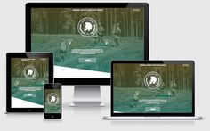 Korinthosz(hu) ultra distance running race  (2016, webdesign, sitebuild, dev)