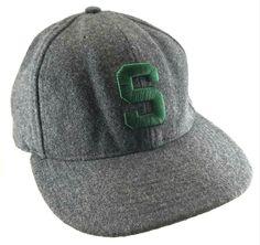9bf610d8fa8 ...  NCAA  HAT  Fit  Gray  NIKE  NIKE643  Ball  Balls  Baseball   BaseballHat  CAP  BaseballCap Size  7  1 4  eBay  MARCHMADNESS  FINALFOUR