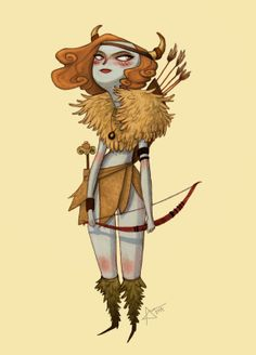 Ana Varela Ilustración