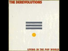 ▶ The Derevolutions - Mandy - YouTube