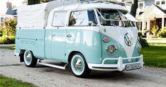 Volkswagen automobile - cool image