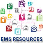 EMS NREMT free and low cost study and training guides, resources, audios and videos for paramedics and EMTS.