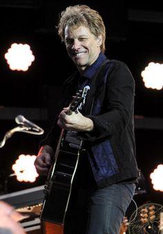 Bon Jovi Cologne Jun 22, 2013