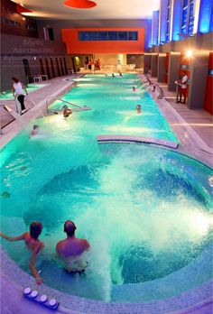 Loutraki Thermal Spa@Loutraki