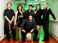 Ran Kan Salsa -   Ran Kan Salsa is the 6 or 7 piece Latin function band that we want in different occasions for different venues. There are 4 main styles that we perform Salsa, Latin Jazz, Laid Back Latin and Latin Dance. Each one suits different occasions.  Can be booked through www.lmmuk.com