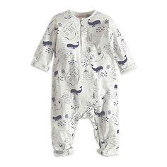 Pyjamas Blue