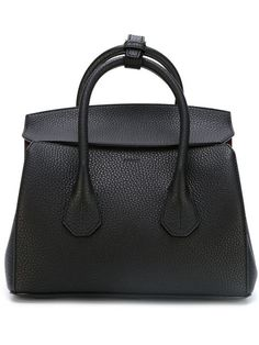Shop Bally double handle tote bag in Liska from the world's best independent boutiques at farfetch.com. Shop 400 boutiques at one address.