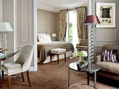 Hotel Le Burgundy Paris Hotel 5 Stelle