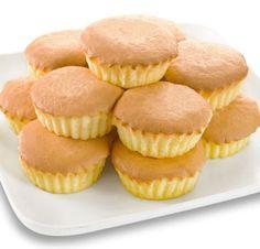 Enjoy another Filipino pastry favorite, Goldilocks' mamon!
